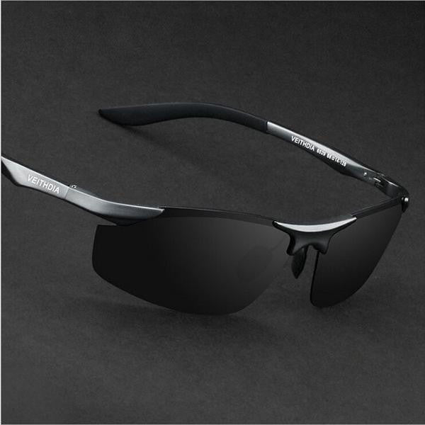 2017 New Designer Sport Polarized Sunglasses