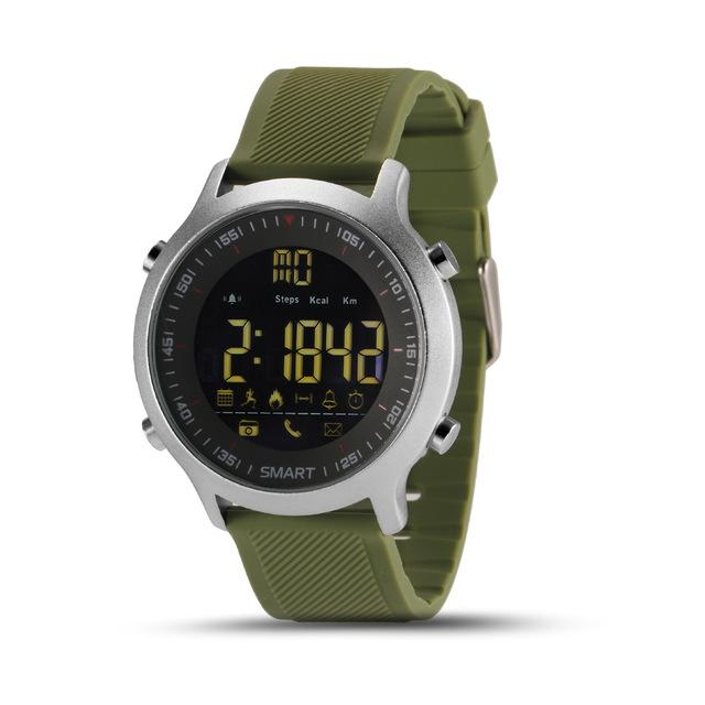EX18 Phenom™ Android & IOS Compatible Military Sport Smartwatch