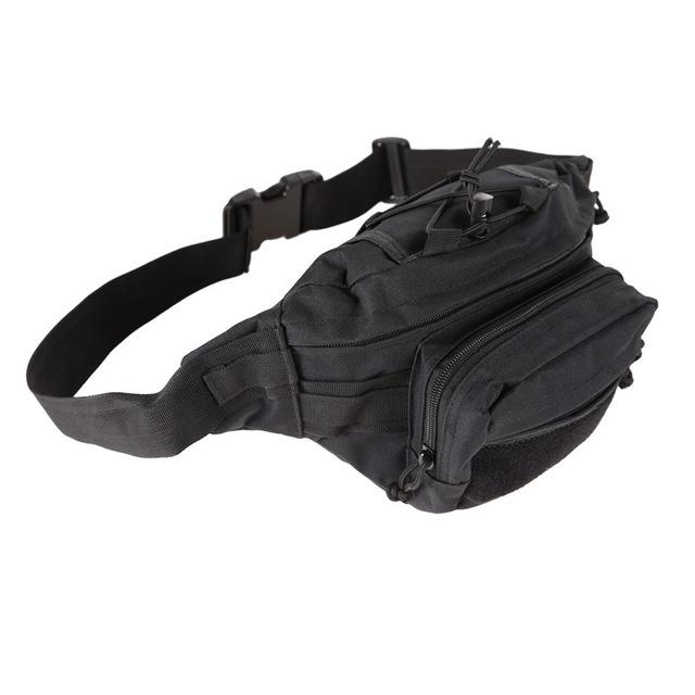 EA5 Tactical Military Shoulder-Waist Pack