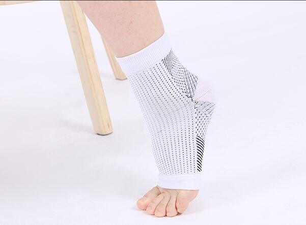 Best Anti Fatigue  and Ankle Support Compression Foot Sleeve Strap Protector