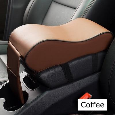 New Leather Car Armrest Pad