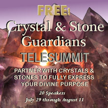 Guardian Gateway Telesummit Recording - Song of Stones
