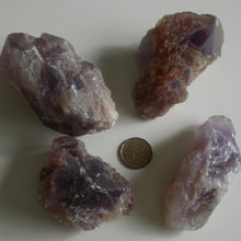Ametrine Crystals - Song of Stones