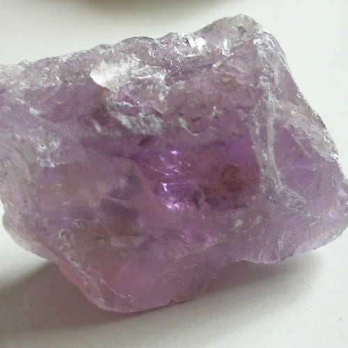 Ametrine Crystal pieces - Song of Stones