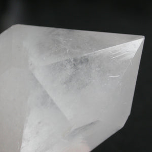 Arkansas Quartz Generator Crystal - Song of Stones