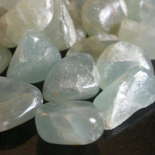 Load image into Gallery viewer, Tumbled Blue Onyx - Song of Stones