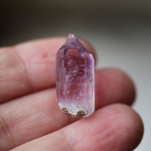 Load image into Gallery viewer, Bubble Baby Brandberg Amethyst - Song of Stones