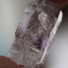 Load image into Gallery viewer, Twice in time Brandberg Amethyst Bubble Racer - Song of Stones