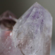 Load image into Gallery viewer, Izia Amethyst Bubble Crystal - Song of Stones