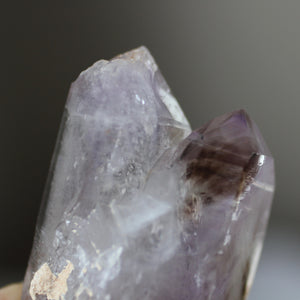 Izia Amethyst Bubble Crystal - Song of Stones