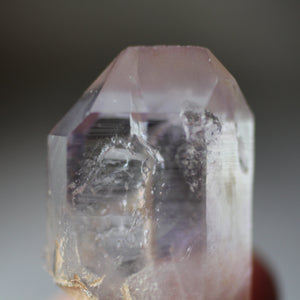 Pandi Brandberg Amethyst Bubble Crystal - Song of Stones
