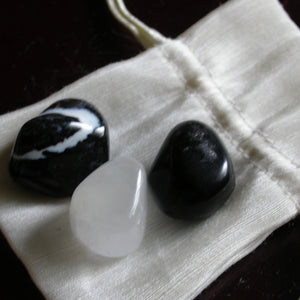 Black and White Stone Trio - Song of Stones