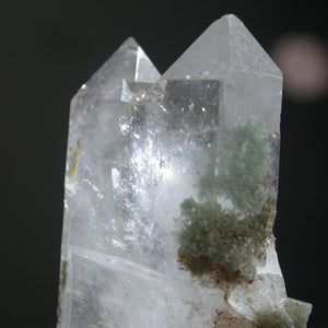 Chlorite Crystals - Song of Stones