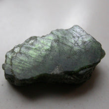 Load image into Gallery viewer, Raw Chrome Diopside - Song of Stones