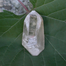 Load image into Gallery viewer, Citrine Lemurian Gateway Crystal - Song of Stones