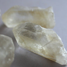 Load image into Gallery viewer, Soft Golden Citrine Crystals - Song of Stones