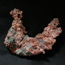 Copper Crystals - Song of Stones