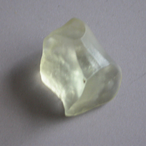 Libyan Desert Glass - Song of Stones