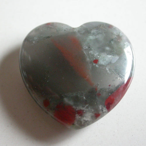 Dragon Blood Stone Hearts