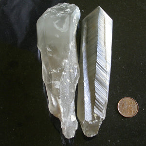 Lemurian Dream Crystal Duet - Song of Stones