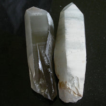 Load image into Gallery viewer, Lemurian Dream Crystal Duet - Song of Stones