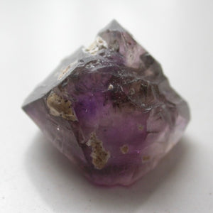 Double Terminated Amethyst Crystals - Song of Stones