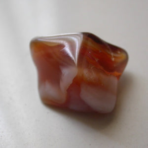 Fire Agate Tumbles - Song of Stones
