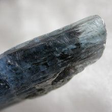 Load image into Gallery viewer, Gem Blue Kyanite Wands - Song of Stones