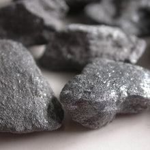 Load image into Gallery viewer, Raw Glittery Specular Hematite - Song of Stones