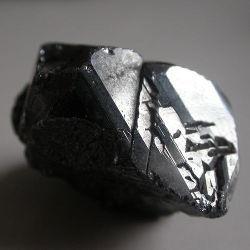 Hematite Crystals - Song of Stones