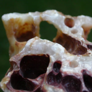 Honeycomb Calcite - Song of Stones