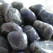 Iolite - Song of Stones