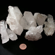 John of G-d Crystals - Casa Quartz - Song of Stones