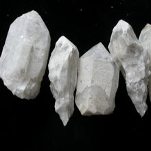 Load image into Gallery viewer, White Clay Crystals - Song of Stones
