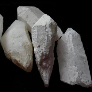 White Clay Crystals - Song of Stones