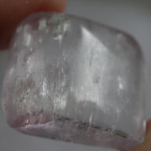 Angelic Kunzite Light Wave - Song of Stones