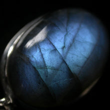 Flashy Labradorite Pendants - Song of Stones