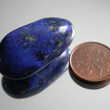 Load image into Gallery viewer, Lapis Lazuli - Song of Stones