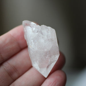 Lightning Struck Generator Crystal - Song of Stones