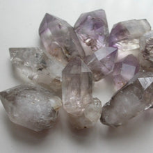Montana Amethyst Crystals - Song of Stones