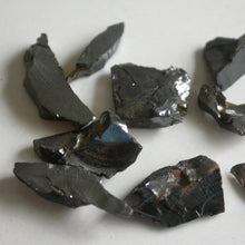 Load image into Gallery viewer, Noble Shungite Grid - Song of Stones
