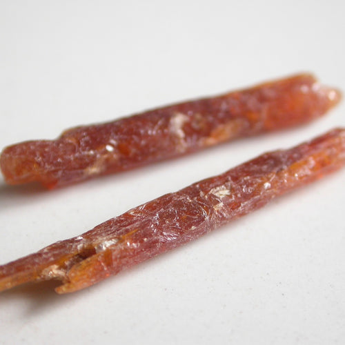 Orange Kyanite - Song of Stones