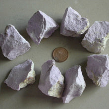 Phosphosiderite Raw Stones - Song of Stones