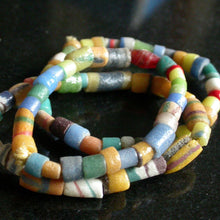 Handmade Earth Bead Bracelets - relief for Children and Women in Darfur