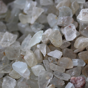 River Tumbled Topaz Crystals - Song of Stones
