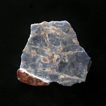 Load image into Gallery viewer, Sodalite in Natrolite - Song of Stones