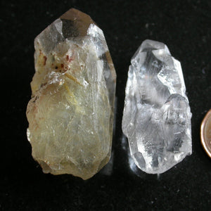 Sol e Luna Alchemy Crystals - Song of Stones