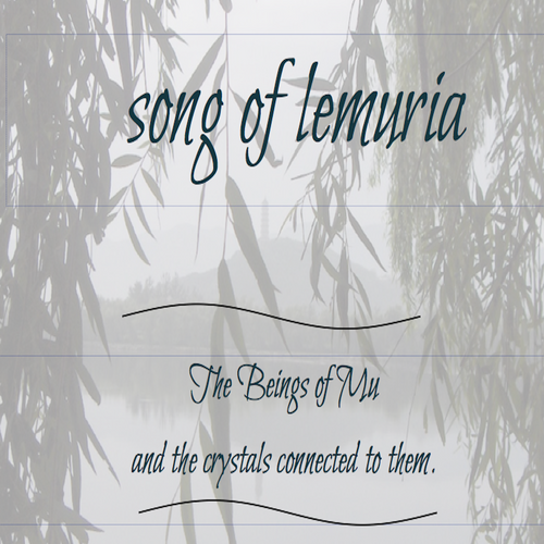 Song of Lemuria ebook - Song of Stones