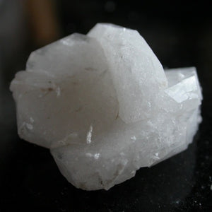 Square Apophyllite Crystals - Song of Stones