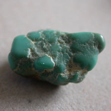 Natural Turquoise Nuggets